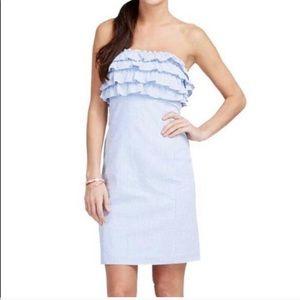 🚨 24 hr sale Vineyard Vines Seersucker Dress